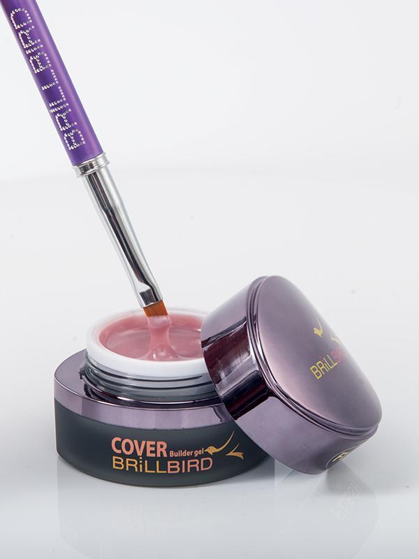 brill cosmetix,brillbird,cover gel,cover flesh
