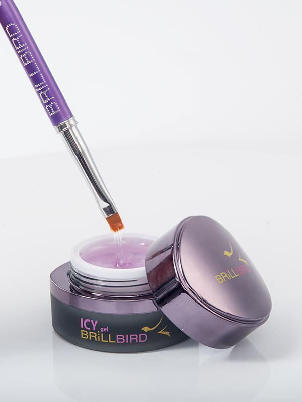 brill cosmetix,brillbird,builder gel,gradivni gel,icy gel