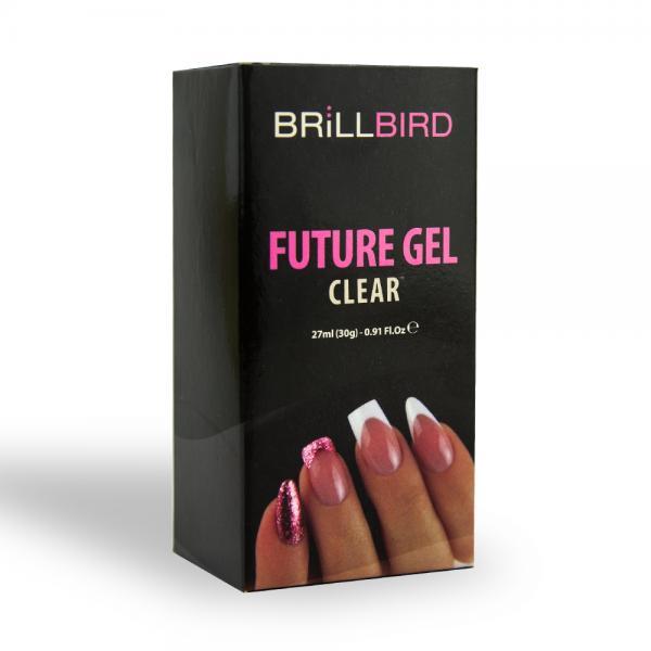 brill cosmetix,brillbird,future gel,polygel acryl