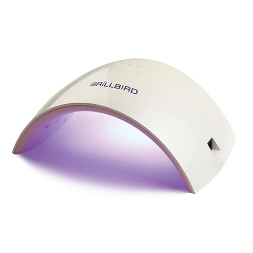 brill cosmetix,brillbird,led lampa