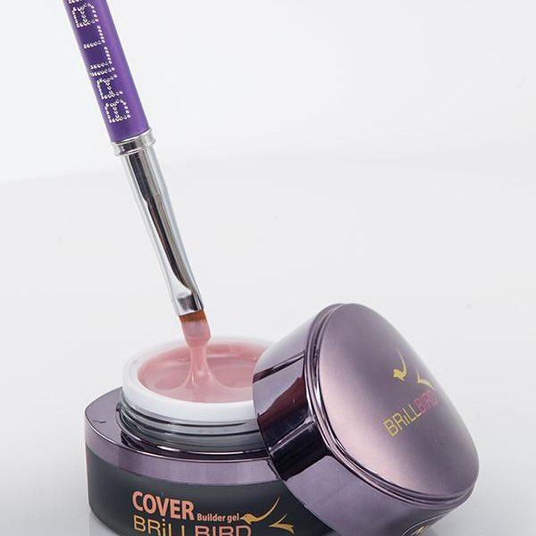 brill cosmetix,brillbird,cover gelovi,builder gel,gradivni coveri