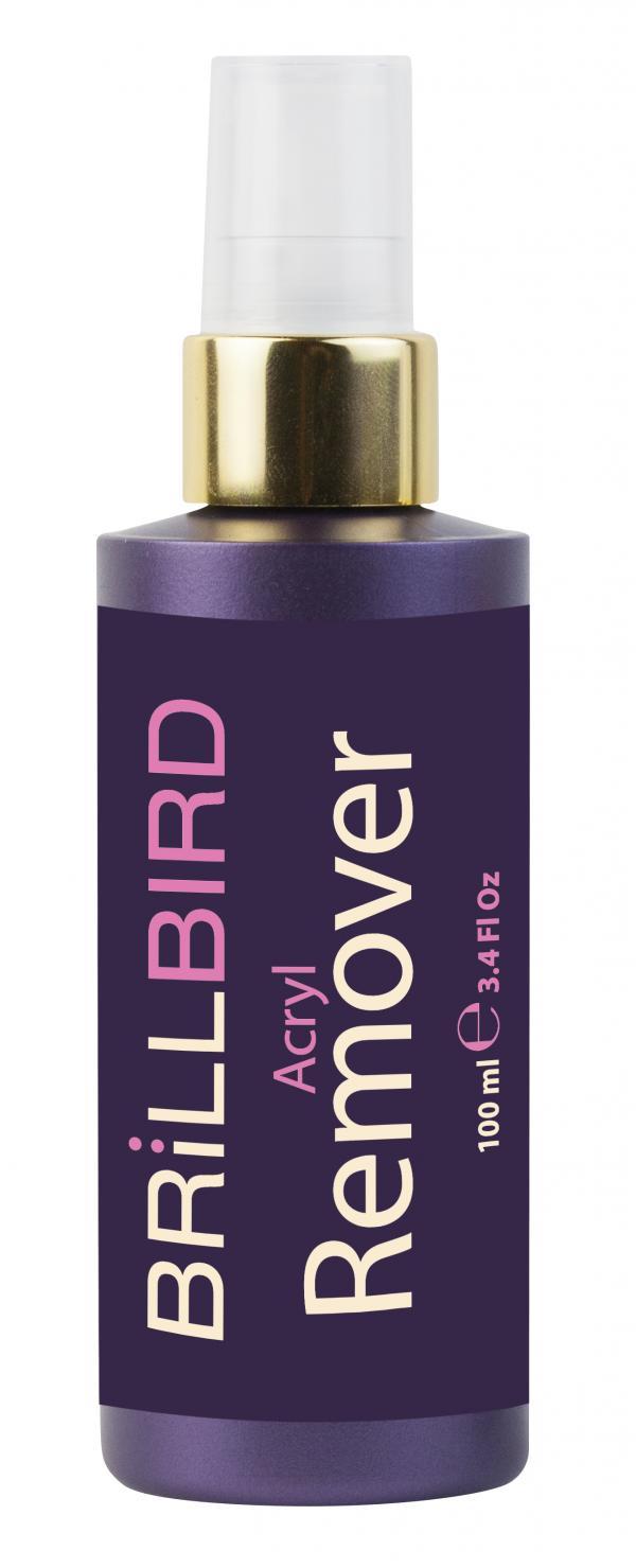 brill cosmetix,brillbird, materijal za nadogradnju,acryl remover