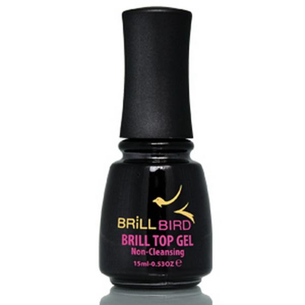 brill cosmetix,brillbird,završni sjaj, brill top