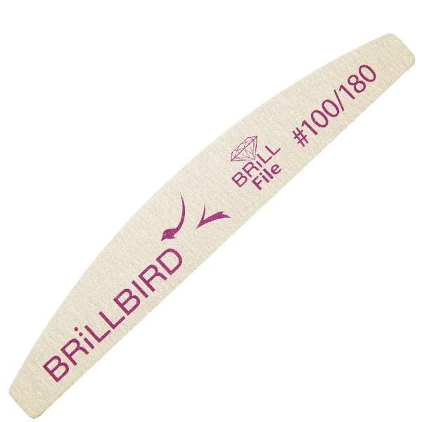 brill cosmetix,brillbird,turpija