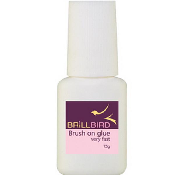 brill cosmetix,brillbird,ljepilo za tipse