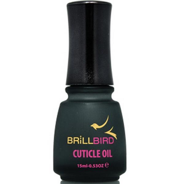 brillcosmetix,brillbird,ulje za zanoktice