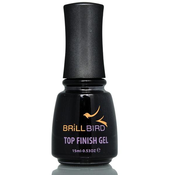 brill cosmetix,brillbird,završni sjaj,top finish