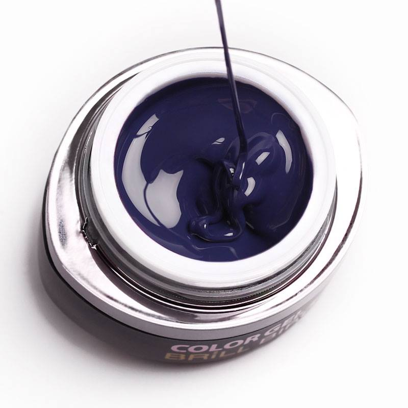 brillbird,brillcosmetix,color gel,brush&go