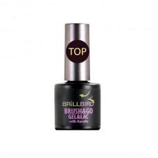 brill cosmetix,brillbird,završni sjaj,brush&go,gel&lac