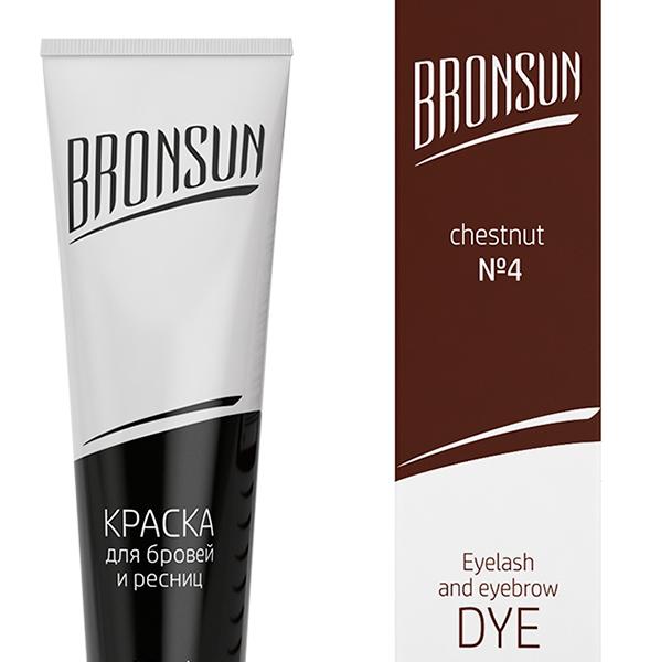 brillcosmetix,dye,henna,brows,BRONSUN