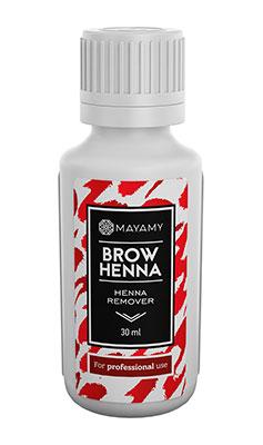 brillcosmetix,henna,brows,MAYAMY