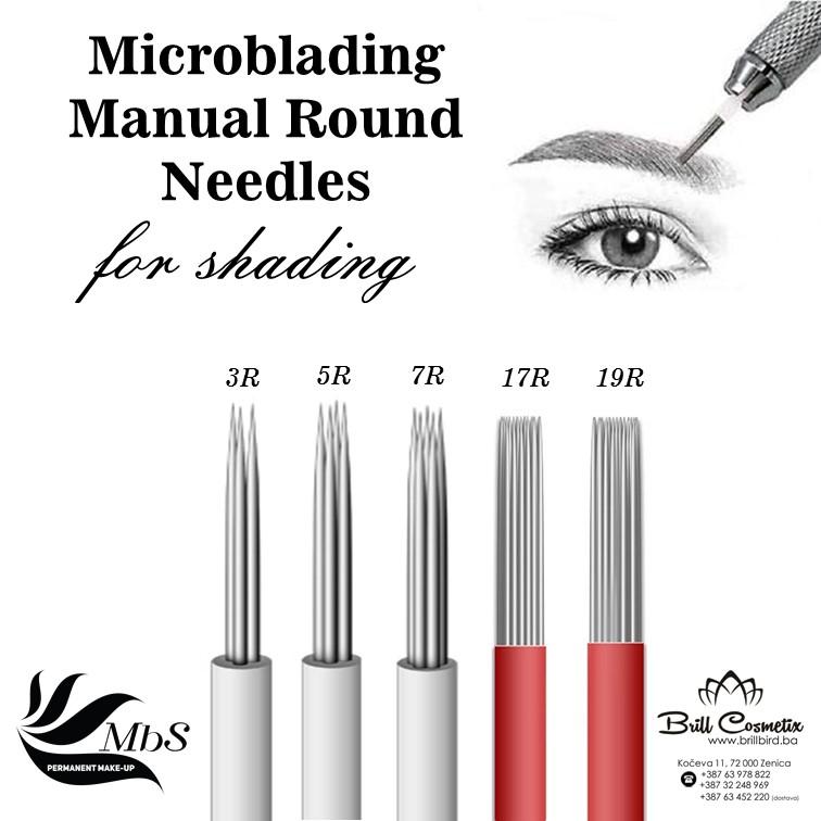 mbs pmu, brill cosmetix,blades