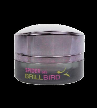 brill cosmetix, brillbird,spider gel